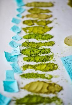Matcha Green Tea Brand Reviews & Buying Guide!