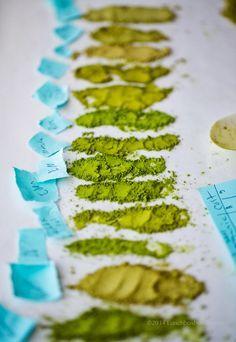 Matcha Green Tea Brand Reviews & Buying Guide!