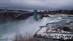 NFPD.... Freeezeeeee... now!!! by bhargavkesavan #ErnstStrasser #USA Niagara Falls, Usa, Nature, Travel, Naturaleza, Viajes, Trips, Off Grid, Natural