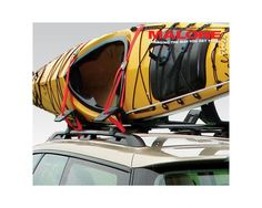 Rack > Rack Accessory > Malone - Malone AutoLoader Kayak Carrier  $126