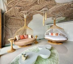 Thai Culture and Buddhism Inspired Beach House