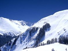 Skiing in Taos Ski Valley is the best!!!