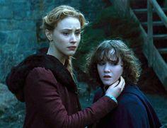 Dracula Untold - Mirena and Ingeras