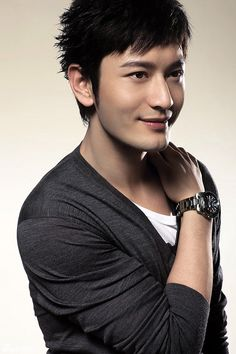 Huang Xiaoming-You Are My Sunshine