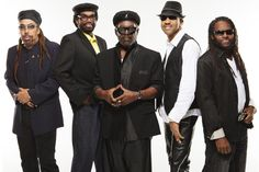 Third World - Legendary Reggae Ambassadors from Jamaica (October 6, 2012 show)