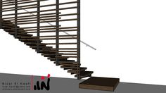 A collection of spiral and designer staircases. 3d Cad Models, Wood Stairs, 3d Warehouse, Sketchup Models, Architecture, Staircases, Spiral, Inspiration, Furniture