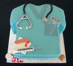торт для доктора - Поиск в Google