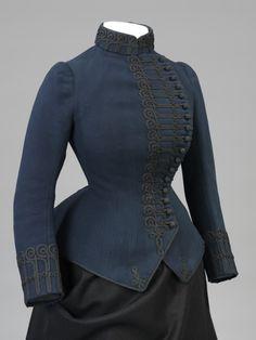 """Résultat de recherche d'images pour """"mousseline de laine 1870"""""""