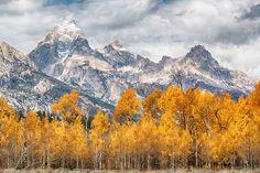 2014 Share the Experience Weekly Winner - Grand Tetons National Park photo by Stefano Carini. #sharetheexperience