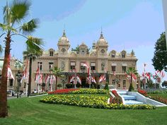 our honeymoon Monte Carlo, Monaco Beautiful Places To Travel, Great Places, Places Ive Been, Places To Go, Amazing Places, Monte Carlo Casino, Southern Europe, Travel Bugs, Future Travel