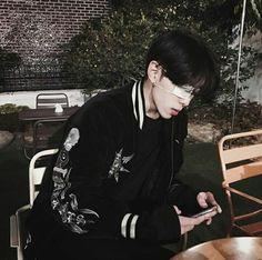 Imagem de ulzzang, boy, and korean