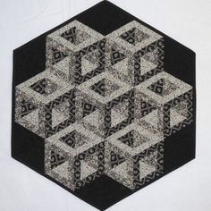 patchwork table mats - Google Search