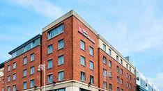 Hilton Garden Inn Dublin Custom House Hotel, IE   Exterior