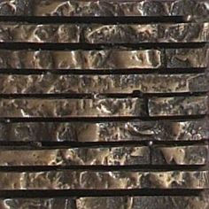 "Designer Wall tile in style ""Frontier Metals"" color Bronze. Gorgeous Metallic finish by Shaw Floors Decorative Tile, Color Tile, Home Renovation, Wall Tiles, Color Inspiration, Tile Floor, Modern Design, Ceramics, Flooring"