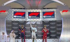 GP ABU 2019 : 84ÈME VICTOIRE EN CARRIÈRE POUR HAMILTON – Prono-formule1.com Grand Prix, Hamilton, Red Bull, Ads, World Championship, Formula 1
