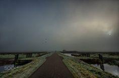 Naardermeer 2 - The Netherlands by Edgar Tossijn on 500px