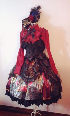 "smilyiris: ""Atelier Pierrot - Dark Castle """
