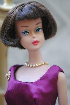 Vintage American Girl Barbie | www.modbarbies.com