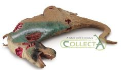 T. rex Corpse. New for 2016 from CollectA.