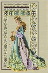 Shop online for LL056 - Celtic Summer Chart at sewandso.co.uk. Browse our great range of cross stitch and needlecraft products, in stock, with great prices and fast delivery.