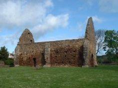 AAmapG4. INFO LINK to >> St.Martins Kirk, Haddington, East Lothian, Scotland.