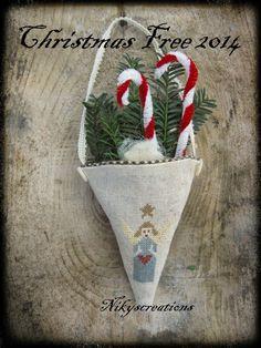 Nikyscreations: CHRISTMAS FREE 2014