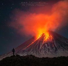 Kamchatka Travel