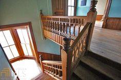 1896 Queen Anne - Bowdon, GA (George F. Barber) - $169,000 - Old House Dreams