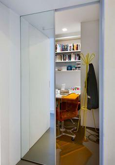 Peek house by Archmongers | Council | Pinterest | Interior french doors House and Doors & Peek house by Archmongers | Council | Pinterest | Interior french ...