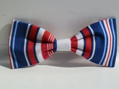Adjustable Dog Bow Tie or Cat Bow Tie / Necktie by AllAboutMadison, $4.00