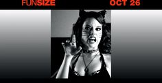 Fun Size : TV Spot Oops Fun Size, Halloween Party, Halloween Face Makeup, Guys, Tv, Television Set, Sons, Halloween Parties, Boys