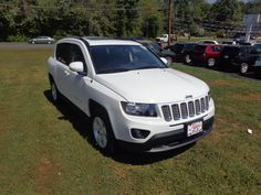 New 2016 Jeep Compass For Sale | Aberdeen MD