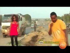 Somali/Ethiopian mix,Keenee by Elsabet Teame ft Mustafe Idiris.