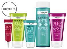 """Lumene """"Clear It Up!"""