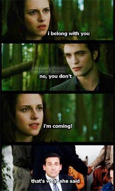 17 Dirty Twilight Memes & Jokes That Will Leave You Speechless