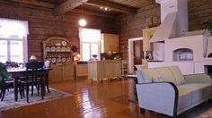 Myydään Omakotitalo 5 huonetta - Polvijärvi Sotkuma Lamminniementie 11 - Etuovi.com 7155331