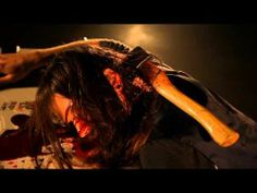 ▶ 3 INCHES OF BLOOD - Silent Killer (OFFICIAL VIDEO) - YouTube