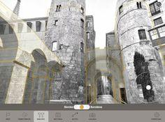 Crea y aprende con Laura: App Bàrcino 3D. Descubre la Barcelona romana