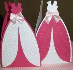 Convite para festa de aniversário de princesa     Birthday's princess girl invitation card