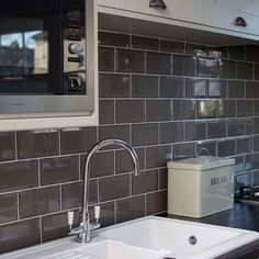 Eye-level-microwave-kitchen-appliance-layout-ideas