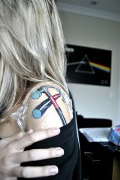 pink floyds the wall tattoos - Google Search