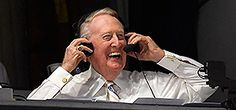 U.S. Congress resolution honors Vin Scully