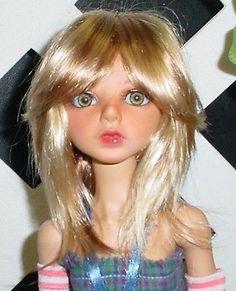 Doll-Wig-Monique-Gold-034-Jojo-034-Size-6-7-Golden-Strawberry-Golden-Auburn