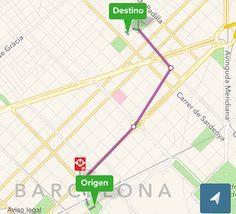 Citymapper, ahora para Madrid y Barcelona