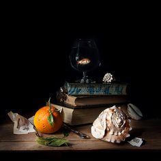 still life, caravaggio, light painting Simona Rizzo Photography | Fotografa matrimoni, still life, food, people, children