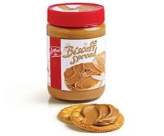 The Nut-Free Mom Blog: The Nut-Free Buzz About Biscoff: Europe's Peanut-Free Peanut Butter Alternative and Cookie