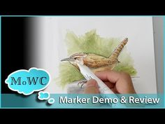 Finding Simple Plein Air Subjects to Paint in Watercolor - YouTube