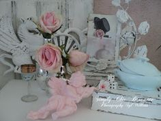 Brocante Simply Chic Living: Still dreaming......
