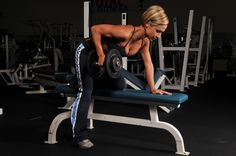 The Best Exercises To Use Are Big, Compound Movements That Recruit A Lot Of Muscle Mass.