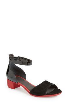 Camper 'Beth' Ankle Strap Sandal (Women) available at #Nordstrom